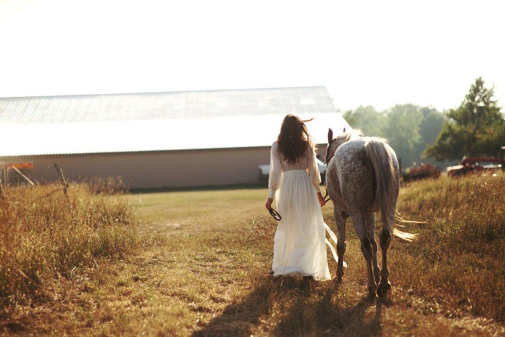 Buffalo NY | Lauren Ashley Photography | Sacred Heart Academy