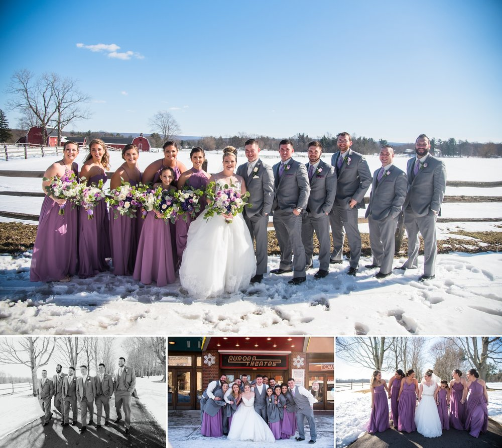 Wedding Photography | Buffalo NY