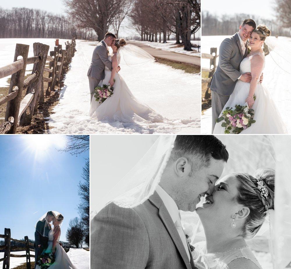 Wedding Photography | Buffalo NY | Lauren Ashley Photography