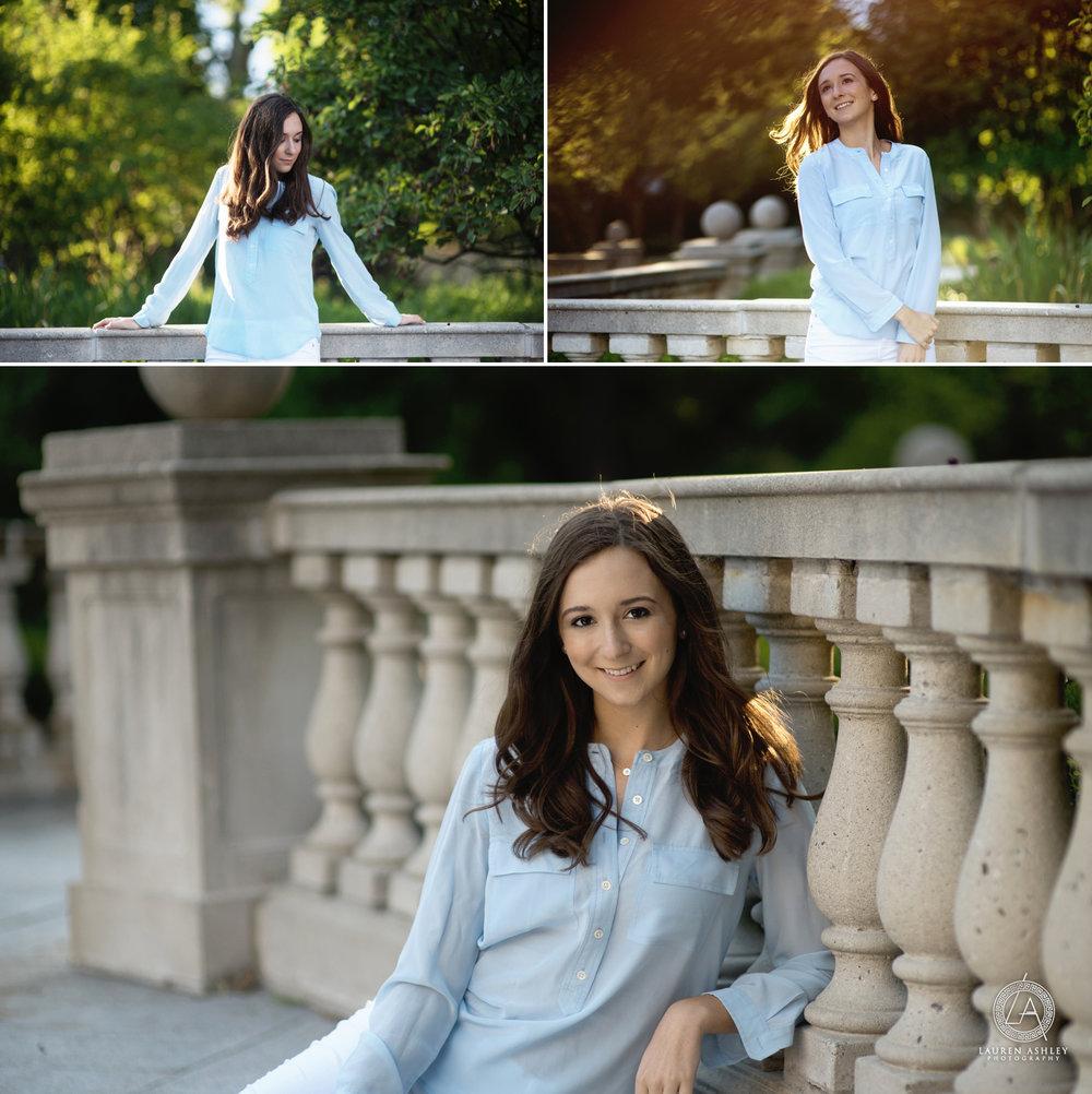 Williamsville Senior Photographer | Lauren Ashley Photography