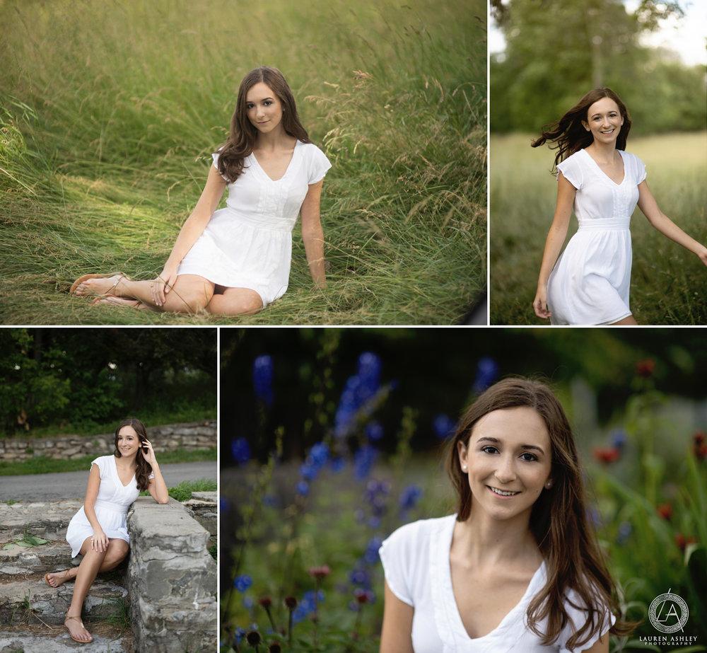 Buffalo Senior Photographer | Lauren Ashley Photography