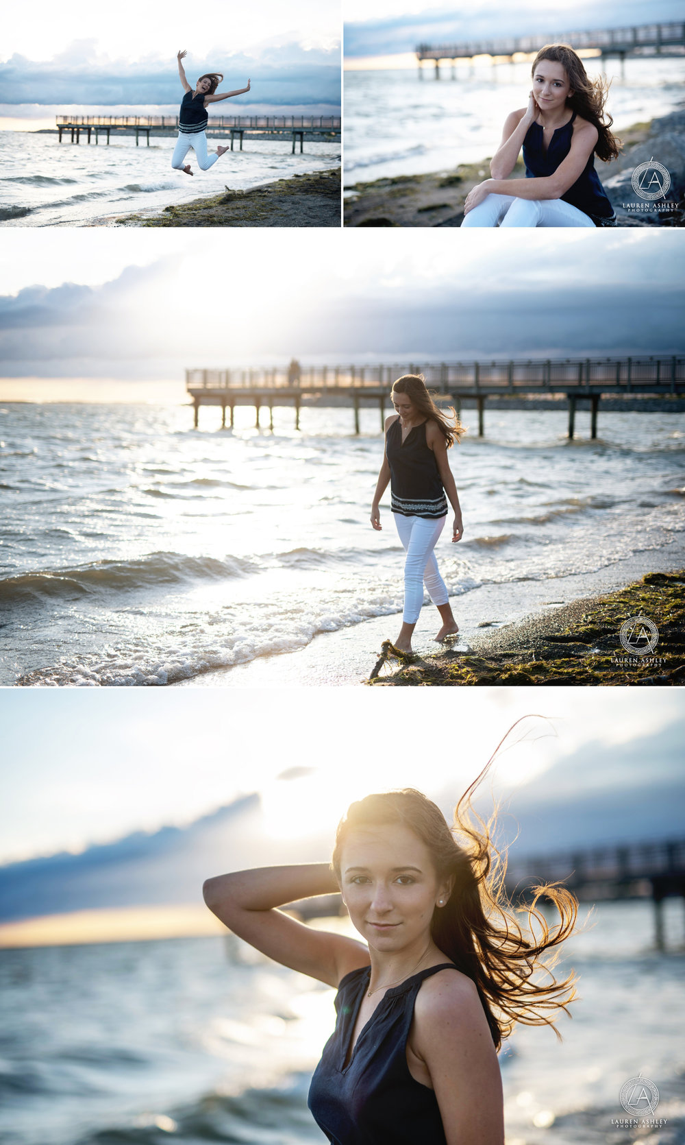 Williamsville NY | Senior Photographer | Lauren Ashley Photography