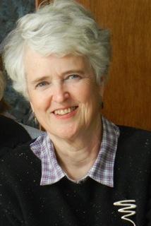 Libby Walker, Board Secretary