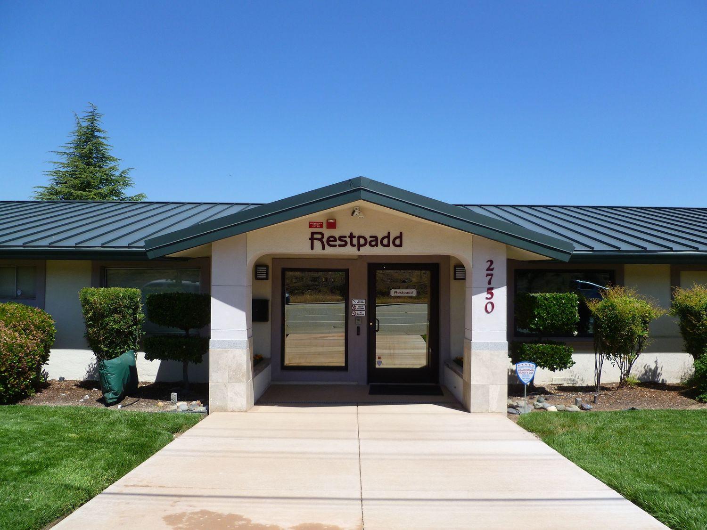 Mental Health Psychiatric Health Facility Restpadd Inc