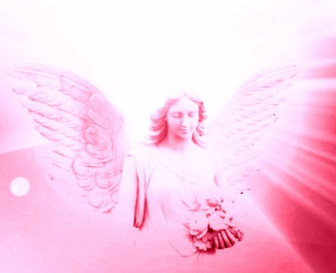 ANGEL READINGS -- only 2 spaces left for May - Receive personal channeled messages of guidance from the Angels about your life path. >> Click below to schedule your reading