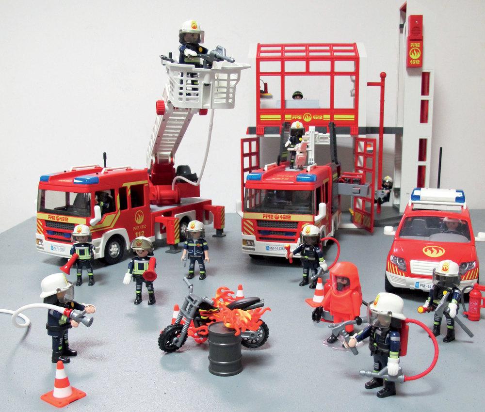 Playmobil für die kleinen Kleinkindspielzeug