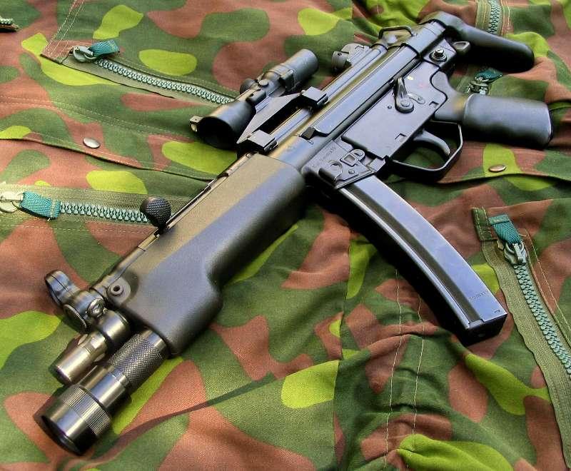 Gun Sanity: Oxymoron?