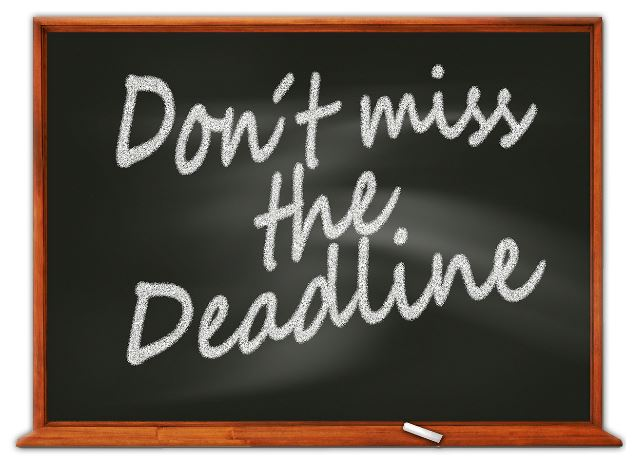 deadline chalkboard.JPG