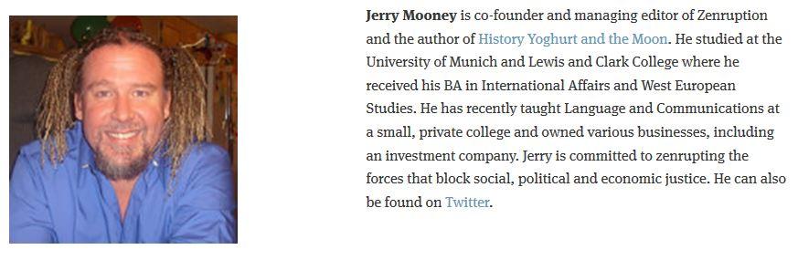 Jerry Mooney