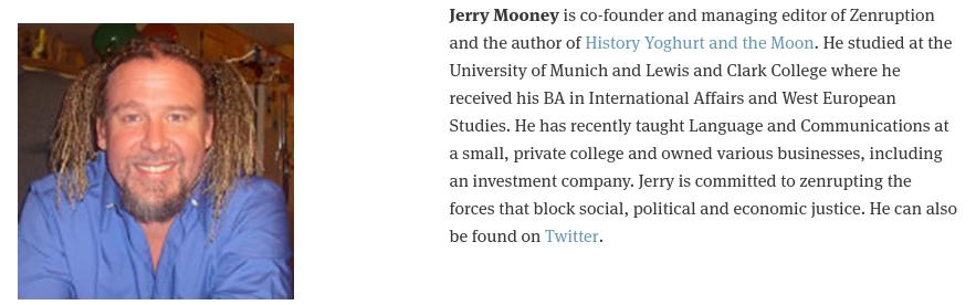 Jerry Mooney Books