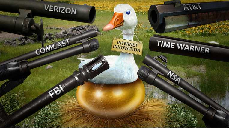 What Is Net Neutrality and Why is Everyone Talking About it?