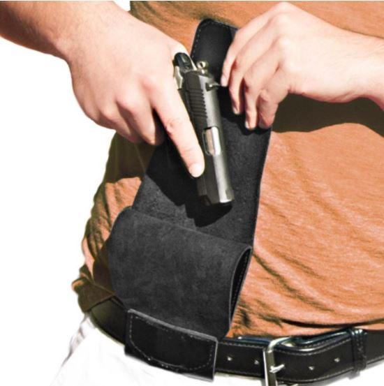open holster.JPG