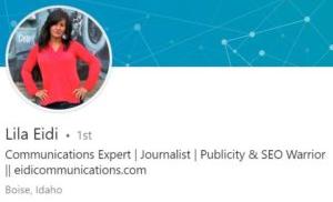 Visit  Eidi Communications