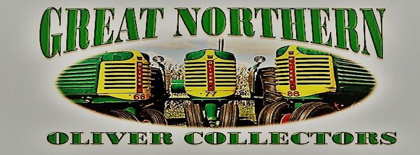Great Northern Oliver Collectors
