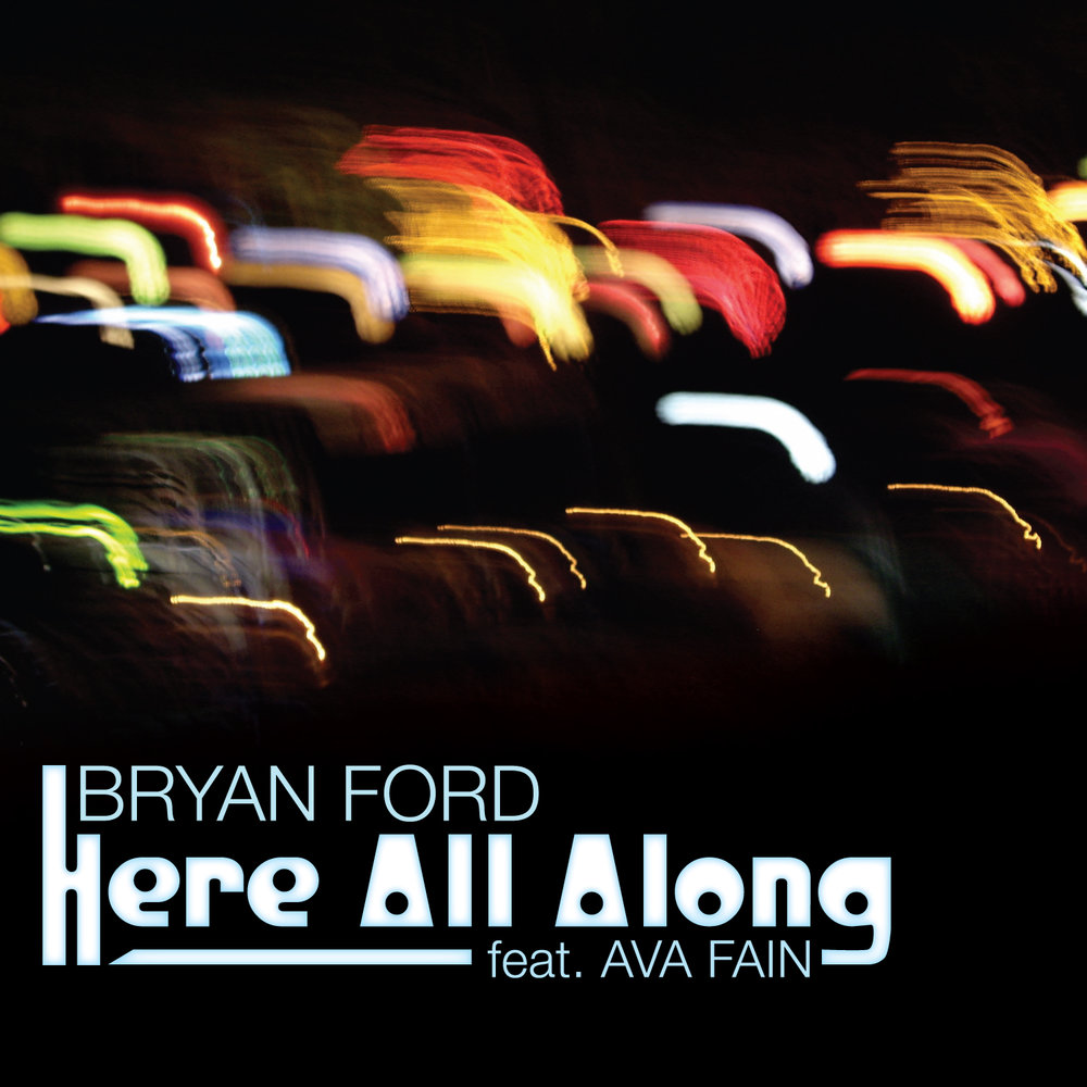 Here All Along EP