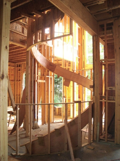 Stair Construction
