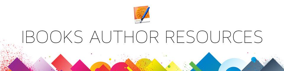 iBooks Author Resources — Deeda Designs