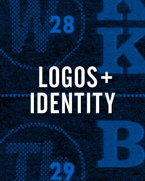 Logos + Identity