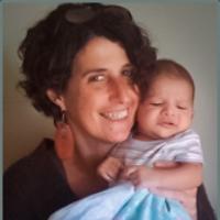 Ellen Levitt, LM, CPM  Wombservice  510-459-8708  wombservicemidwifery@gmail.com