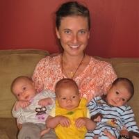 Nile Nash, RN, WHNP, CNM Mama Lion Midwifery 415-866-8100 nile@mamalionmidwifery.com