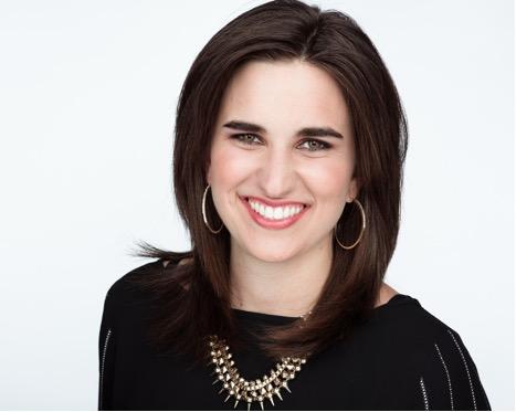 Jenna Nicholas CEO