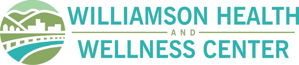 Our local community partner, Williamson Health and Wellness Center