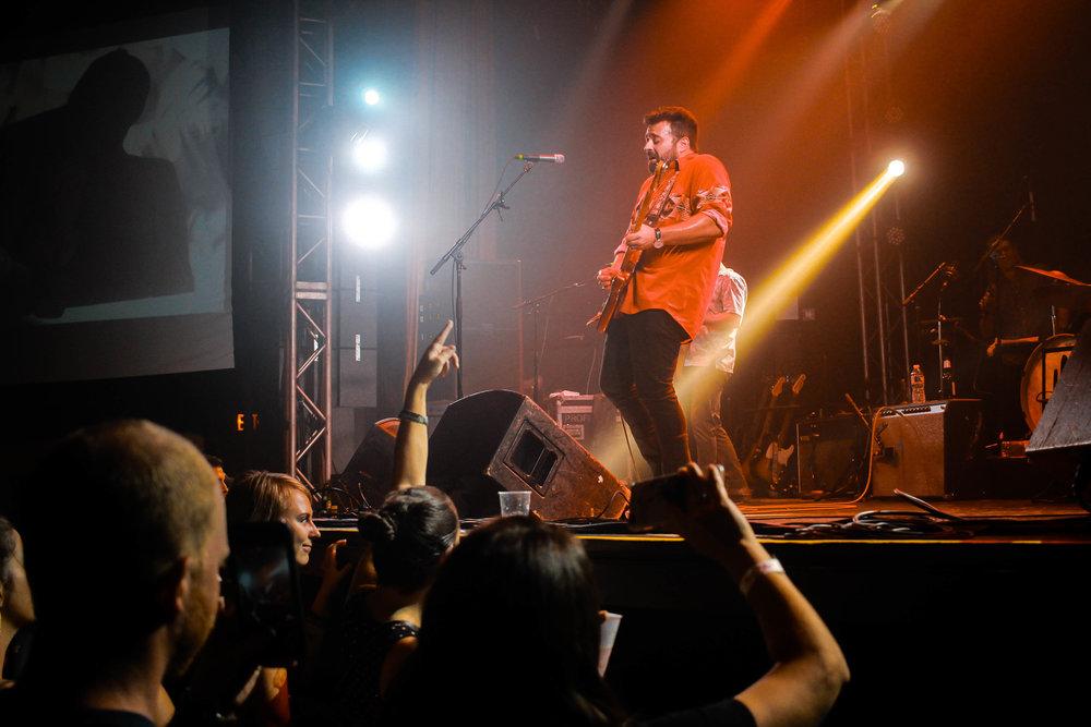 Photos: Avery Whaite