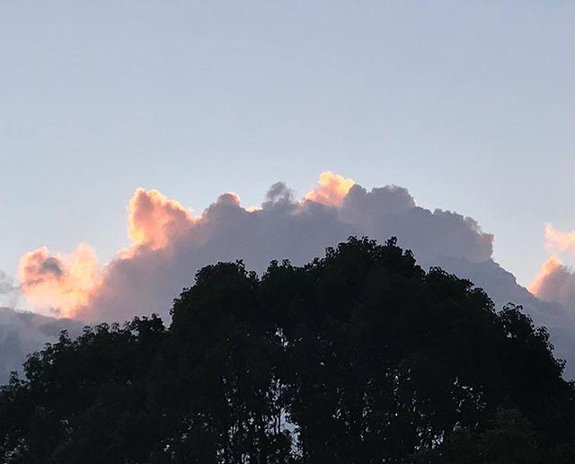 #lunedesang #sunset #sleeptight