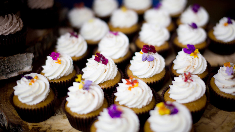You Betcha Cupcake!
