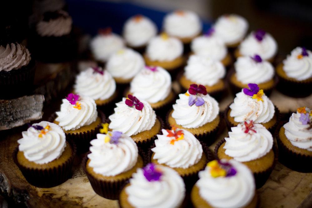 You Betcha Cupcake Amazing Mini Disco Ball Cake Decoration