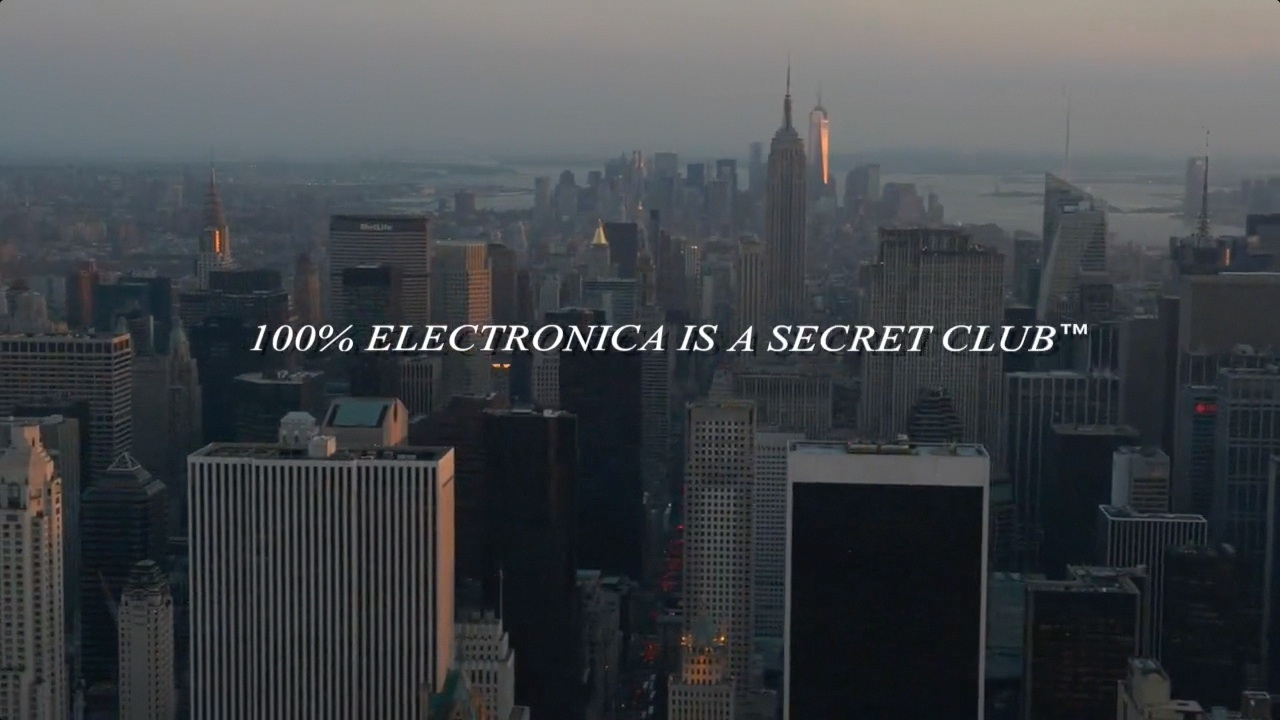 100 electronica