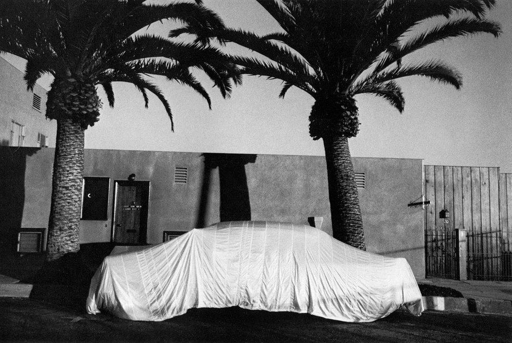 Photograph © 1958 by Robert Frank