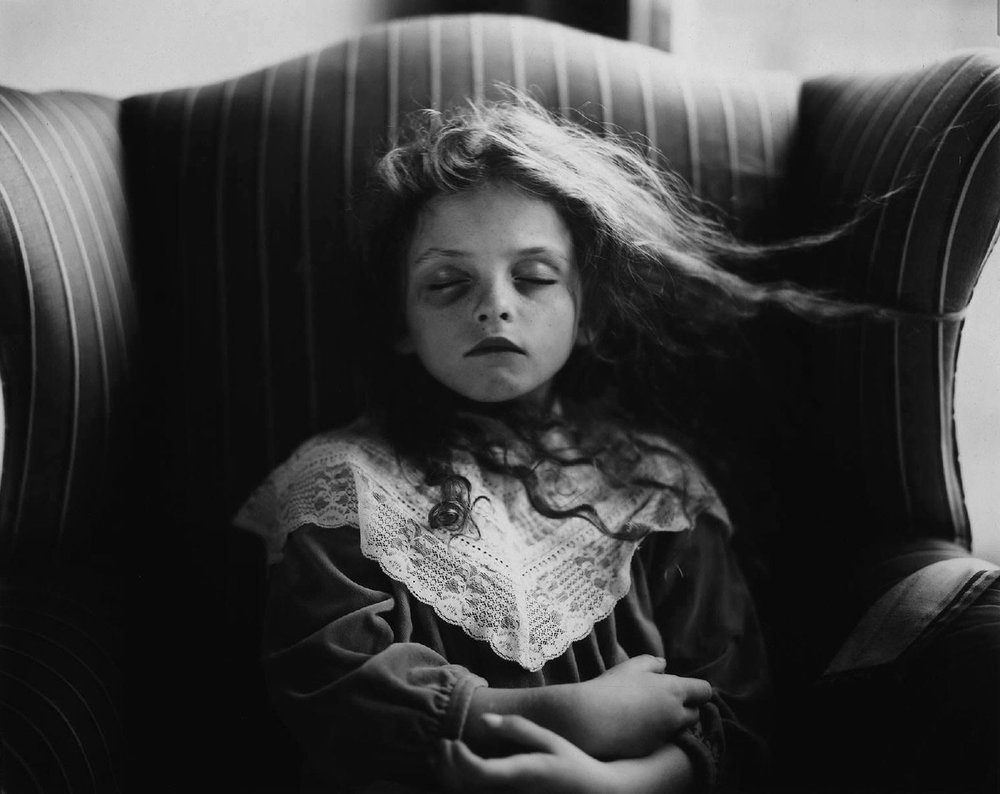 photo © Sally Mann