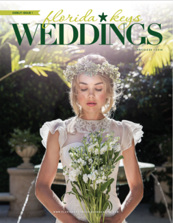 Karrie Porter Published in Florida Keys Wedding Magazine