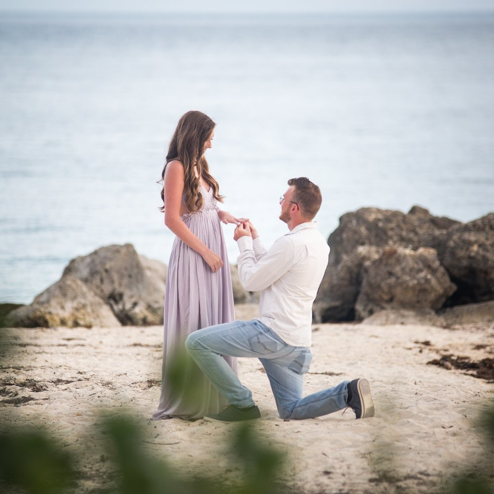 """I have the ring"" - PROPOSAL PHOTOGRAPHY"