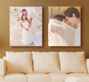 Wall Art - Canvases Above Couch.jpg