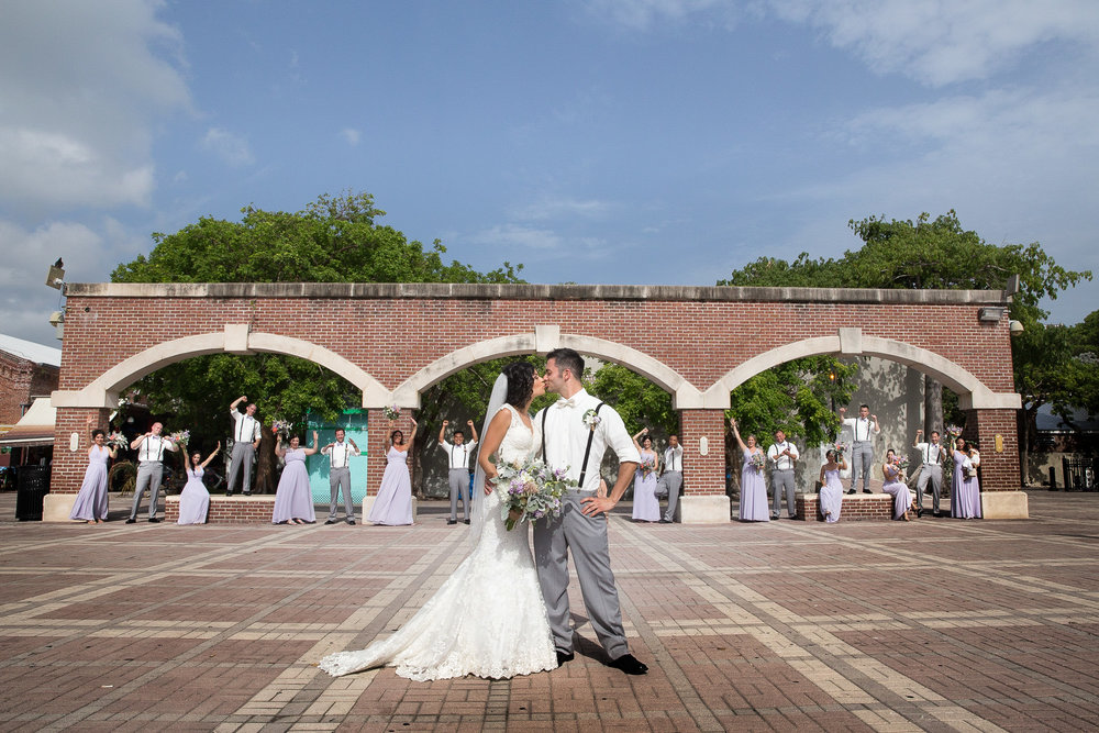 Iconic Arches -