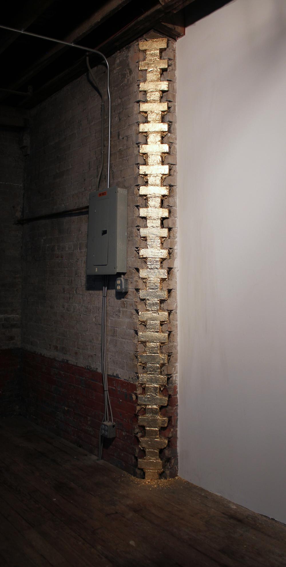 Untitled (column)