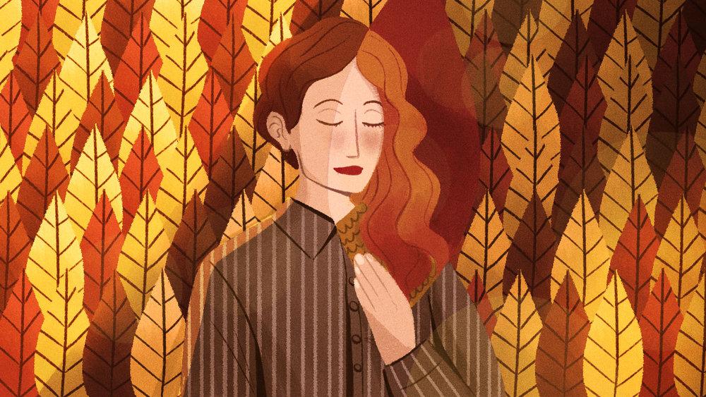 Autumn & Me