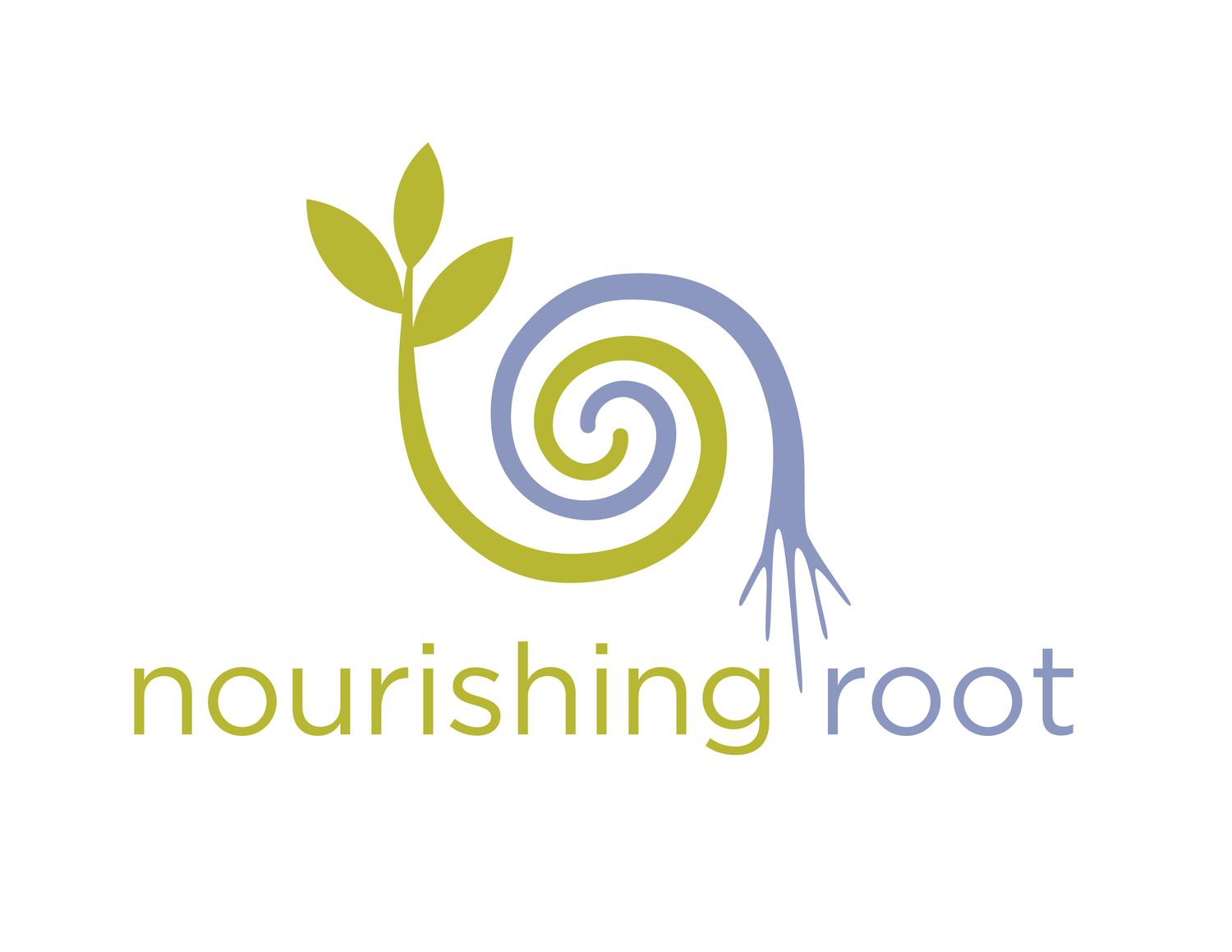 Nourishing Root