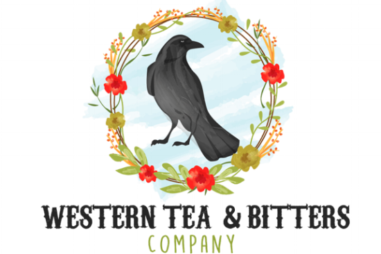 W    ESTERN TEA & BITTERS COMPANY   Molly Zarring, maker of WT&B makes herbal teas, tinctures, and bitters with pure ingredients and intentions, that she may bring health, love and happiness into the world.