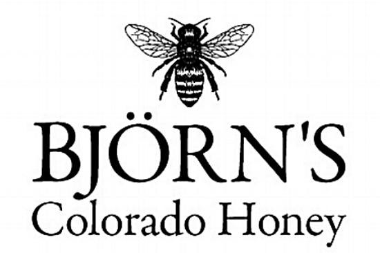 BJORN'S COLORADO HONEY   We are small batch honey producers based in Boulder, Colorado. Pontus, our beekeeper, grew up in Sweden and learned the practice from his grandfather Björn.