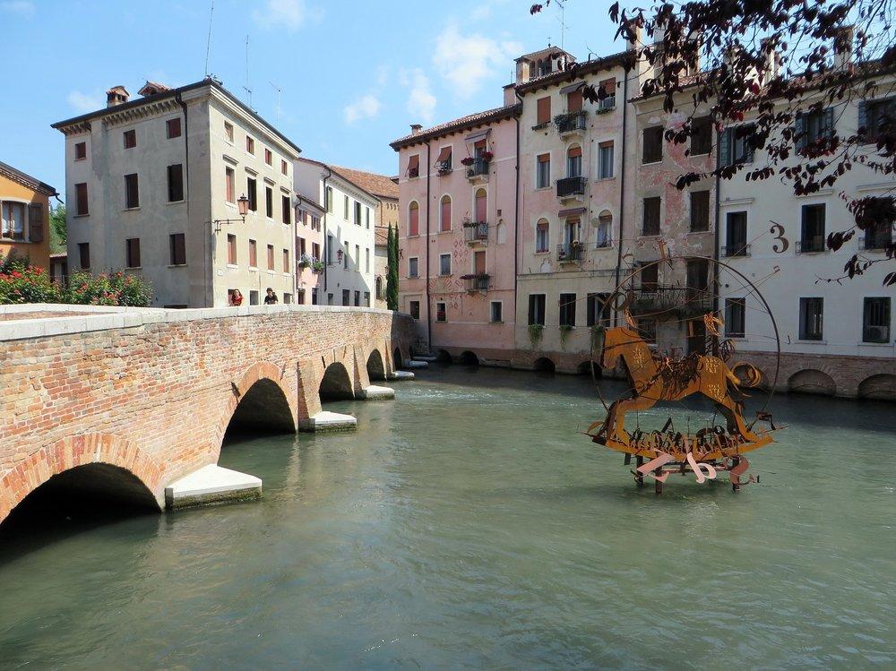 Treviso office