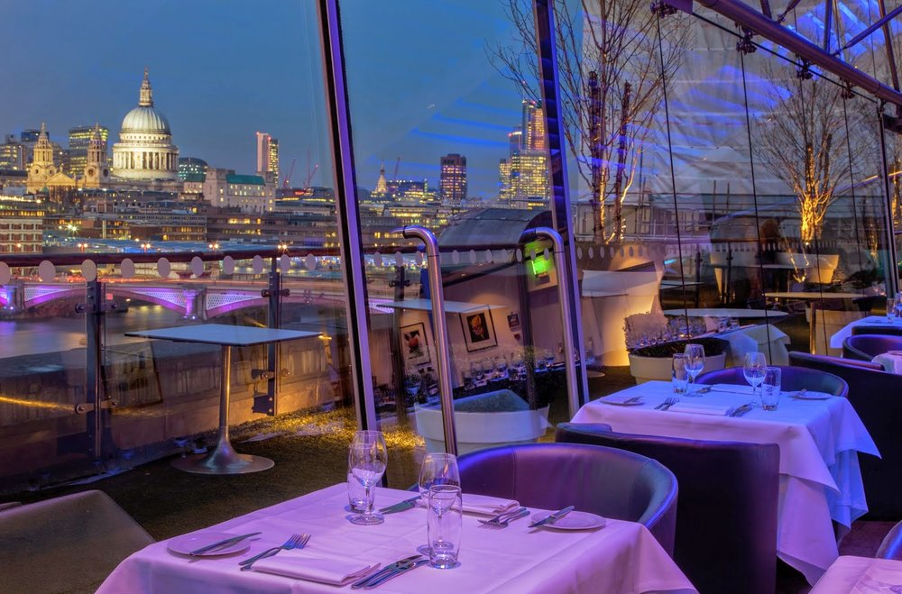 OXO Tower Restaurant - Address: Oxo Tower Wharf, Barge House St, South Bank, London SE1 9PHOxo Tower Wharf is an award-winning, landmark building situated on the riverside walkway part of London's fast moving South Bank and Bankside areas. Since its conception in the 1930s, Oxo Tower Wharf is home to some of the UK's most innovative and internationally renowned contemporary designers, restaurants, cafes, bars and exhibition venues.ArteMea is excited to announce that Dd Regalo will be exhibiting 9 new paintings in the world-renowed OXO Restaurant located on the 8th Floor with stunning Central London views. His works, coined Lifescapes, are personal internal explorations depicted as abstract natural landscapes. They reflect emotions, thoughts and aspirations through the mediums of pigment, texture and form drawing from the natural world.Please contact Laura Pivetta (laura@artemeaadvisory.com) to arrange a viewing or for more details including sales enquiries.