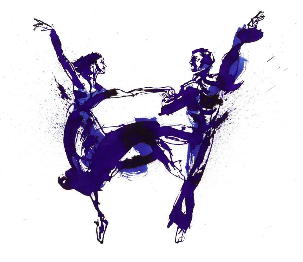 Dance Variation 12
