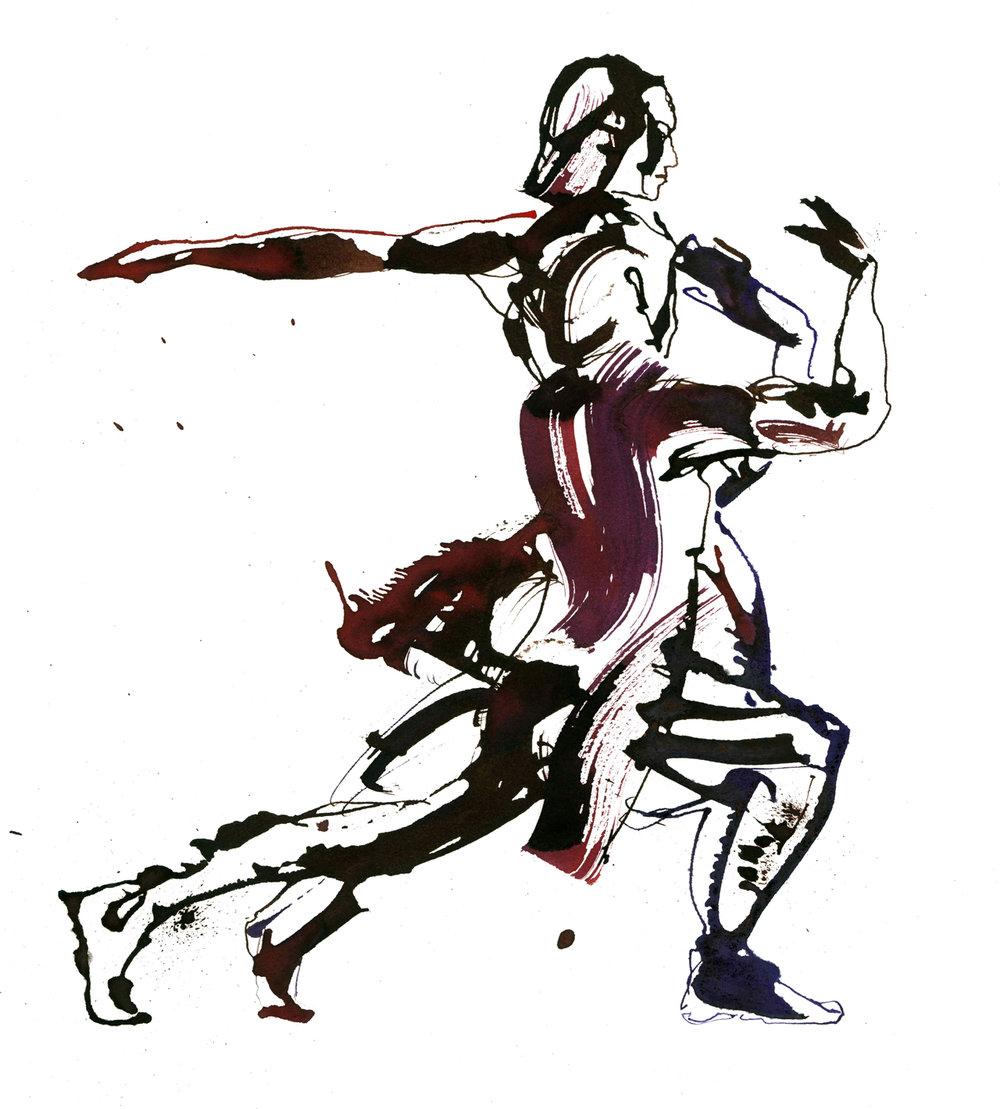 Dance Variation 3