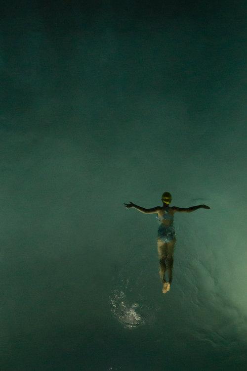 Heavenly Swim