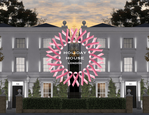 Holiday House London 2017 KICK OFF PARTY - 6:30pm-8:30pm Thursday 14th September 2017 at WATERWORKS 579-581 King's RoadSW6 2EHHoliday House invites you for cocktails, canapés and other surprises to celebrate our first year in London.It will be a chance for committee members, designers and sponsors to come together to acknowledge all the hard work that has gone into this event so far.Thank you so much for your support in making this event a success. We look forward to seeing you there.The Holiday House team