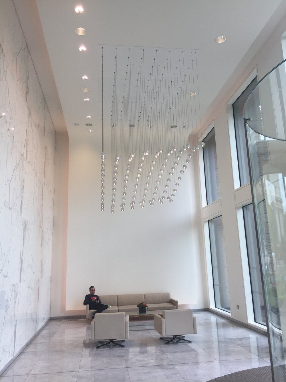 One carter lane lobby.JPG
