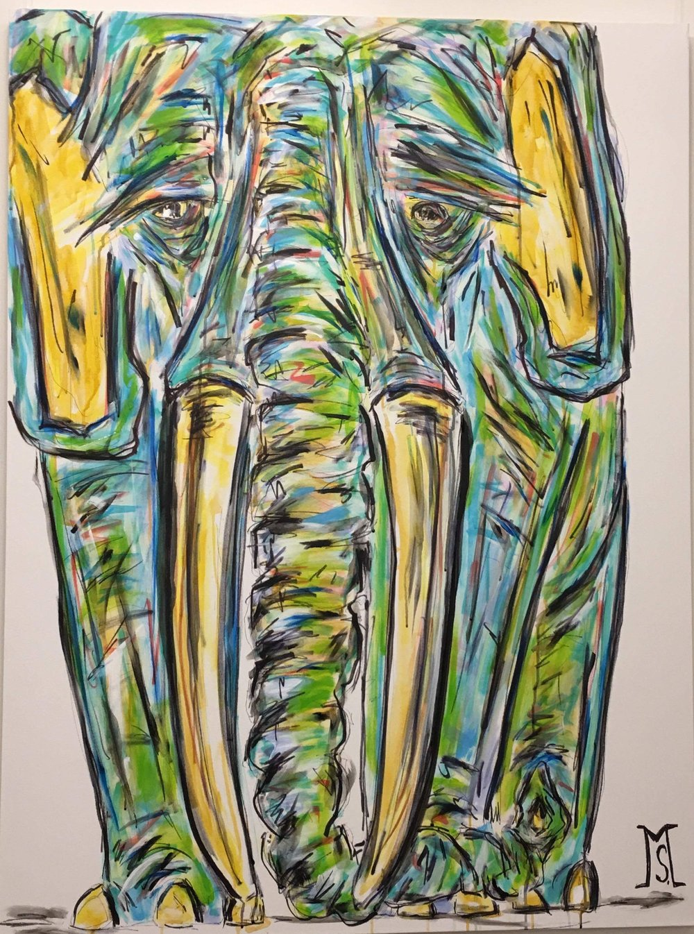 The picked pub patron elephant.jpg